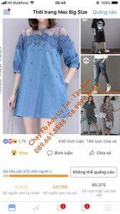 Sản phẩm thời trang thumbnail
